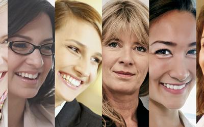 Kadın Girişimciler 2017'de de Şanslı
