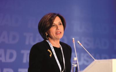 Women Matter Türkiye 2016 Raporu Tanıtıldı