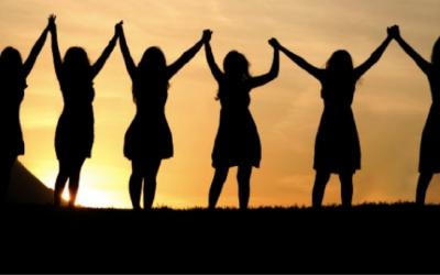 Hepimizin Başarması için Kadınların Başarısı Gerekir